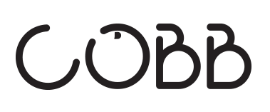Cobb zadels logo
